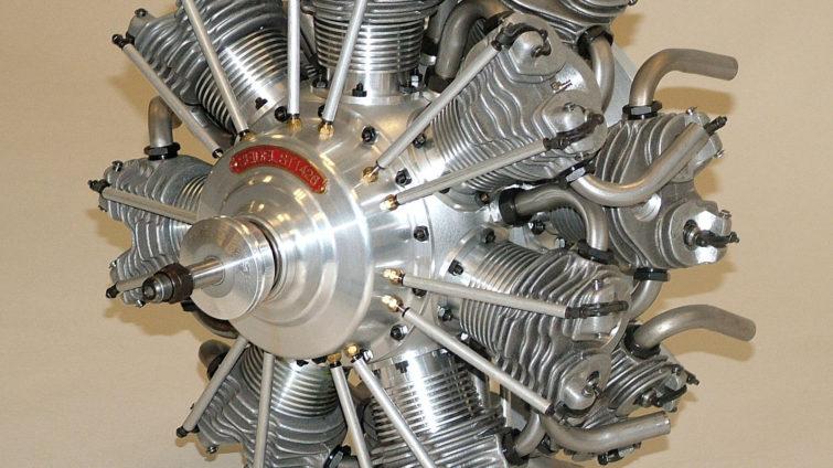 Seidel Triebwerke ST-1426