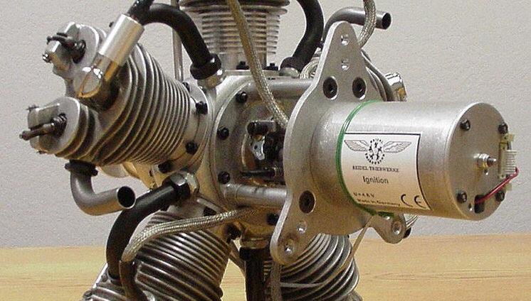 Seidel Triebwerke ST-525