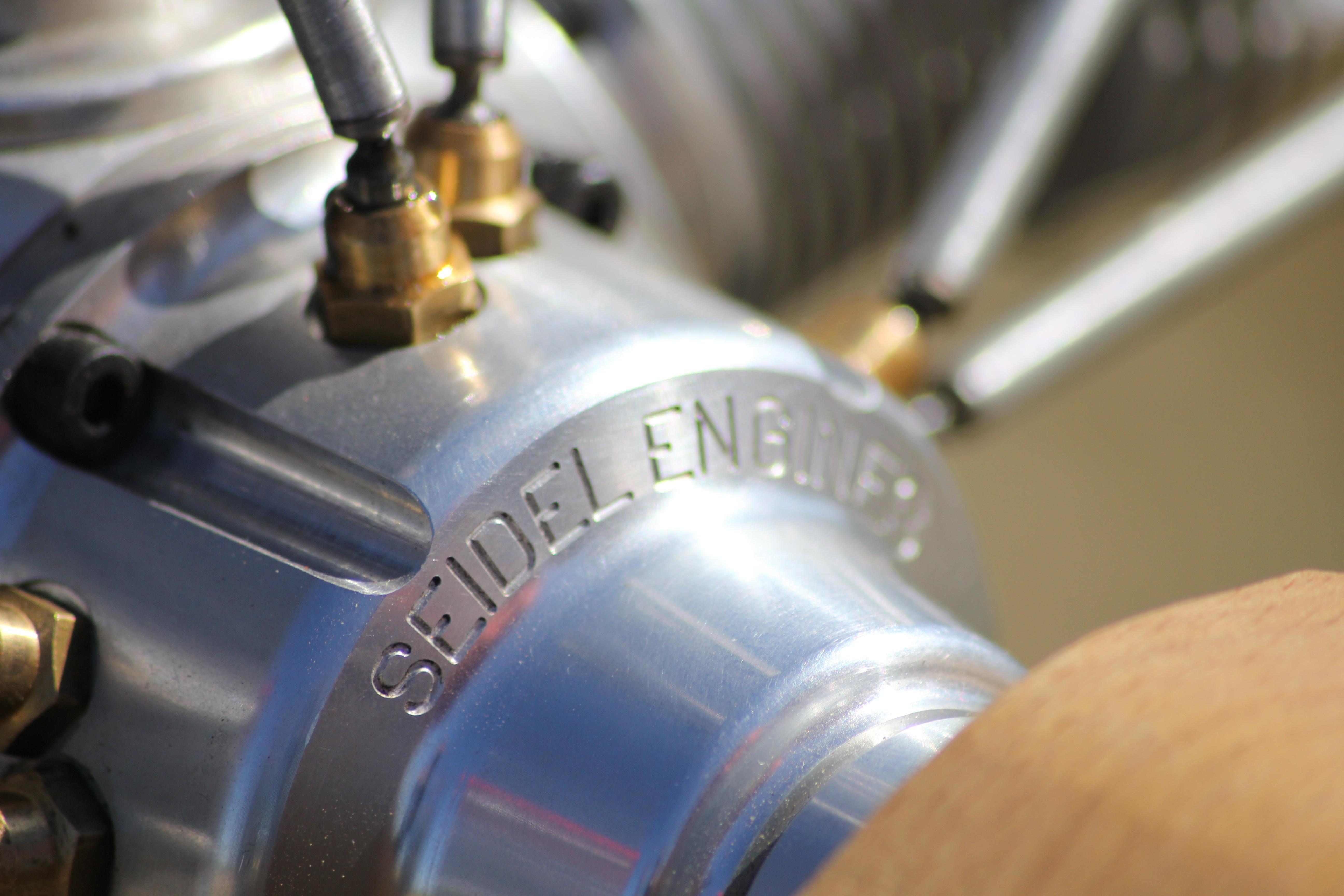 Seidel Engines macro