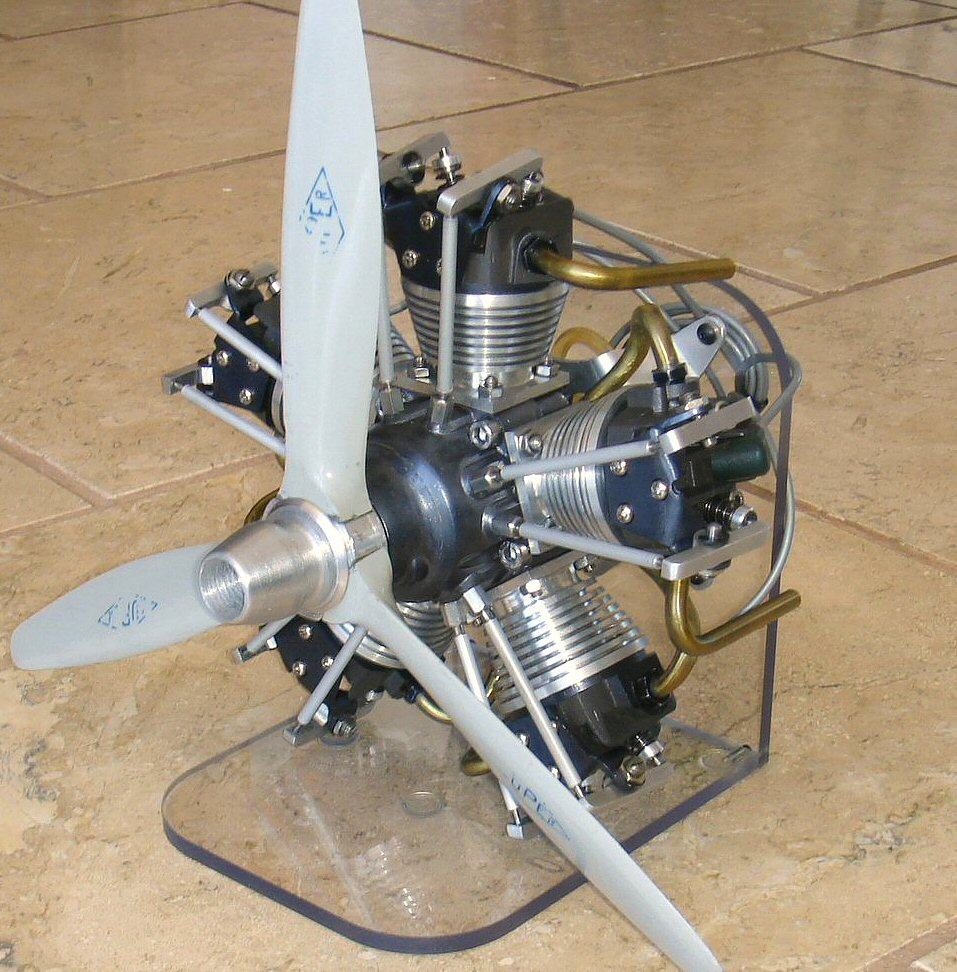 Seidel ST-540